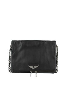Zadig & Voltaire - Leather bag