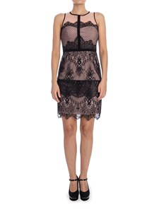 Liujo - Tulle and lace dress