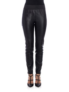 Stella McCartney - Eco-leather leggings