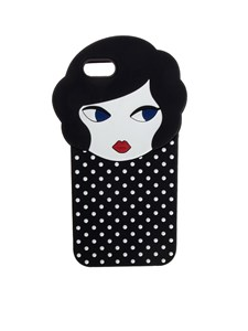 Lulu Guinness - iPhone 6 cover