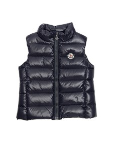 Moncler Jr - Ghany down jacket
