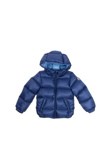 Moncler Jr - New Macaire down jacket