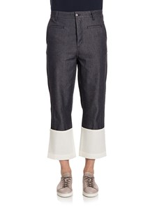 Loewe - Jeans in cotone