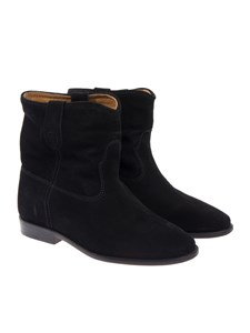 Isabel Marant - Crisis ankle boots