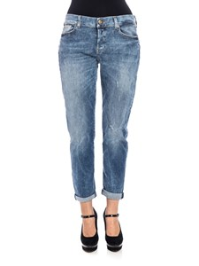 7 For All Mankind - Josefina jeans