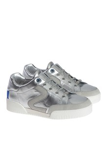 Stella McCartney - Eco-leather sneakers