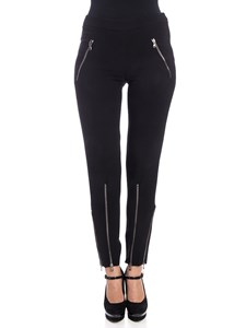 Moschino - Stretch trousers