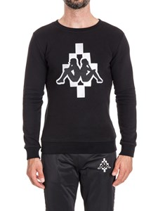 Marcelo Burlon - Cotton blend sweatshirt