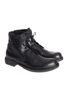 "Officine Creative - ""Ikon"" ankle boots"