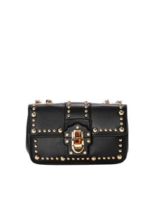 Dolce & Gabbana - Leather bag