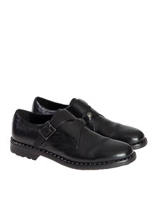 Silvano Ermini - Monk strap shoes