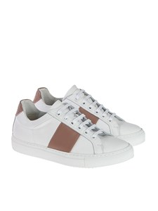 Nationalstandard - Leather sneakers