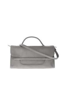 Zanellato - Grey Nina S Bag - Original Silk Line