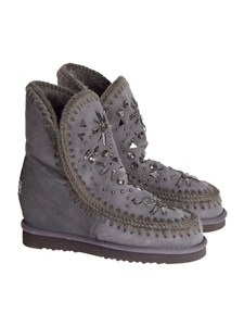 Mou - Leather boots