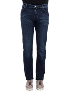 Jacob Cohën - Jeans in cotone stretch
