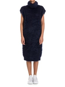 Maison Margiela - Mohair and wool dress