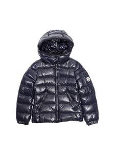 Moncler Jr - Bady down jacket