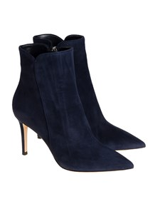 Gianvito Rossi - Levy 85 ankle boots