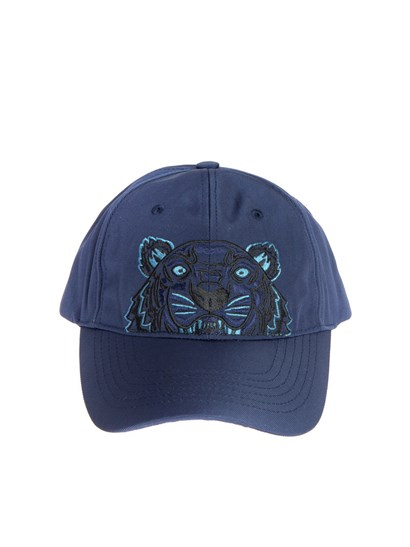 Kenzo Carrie Over tiger hat - F20 5AC301 76 9363ca72d78