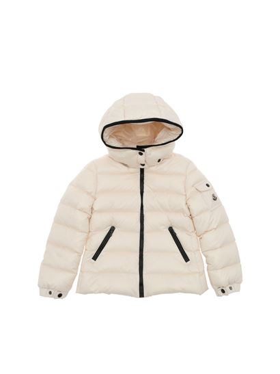 a9de3344c Bady down jacket in light pink