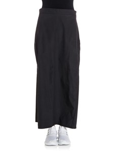dark code - Flared skirt