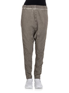 dark code - Comfortable cotton trousers