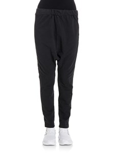 dark code - Cotton trousers