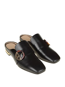 Tory Burch - Leather shoes