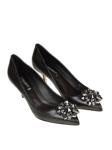 Dolce & Gabbana - Pointy pumps