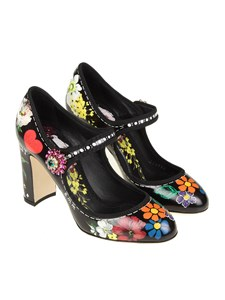 Dolce & Gabbana - Mary Jane shoes