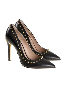 Sergio Levantesi - Leather pumps
