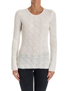 Ermanno Scervino - Wool blend sweater