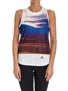 Adidas by Stella McCartney - Nature top