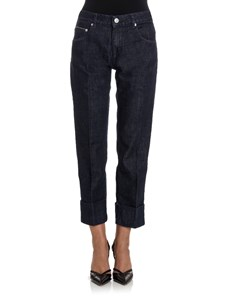 Care Label - 5 pockets jeans