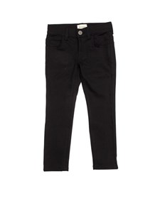 Gucci - Stretch cotton jeans
