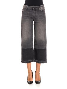 Zadig & Voltaire - Stretch cotton Jeans