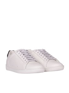 Saint Laurent - Sneaker in pelle