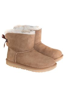 UGG - Stivaletto K Mini Bailey Bow II