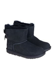 UGG Australia - K Mini Bailey Bow II ankle boots