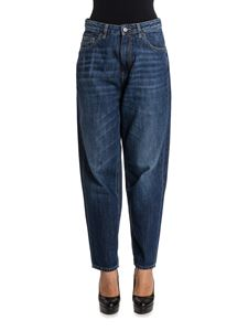 Jucca - 5 pockets jeans