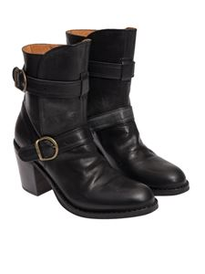 Fiorentini + Baker - Leather boots