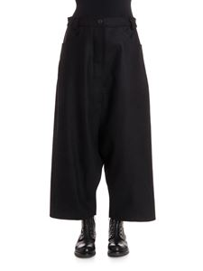Rundholz - Wool trousers