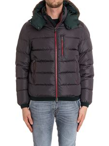 Moncler - Hooded down jacket
