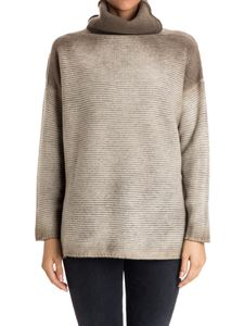 Avant Toi - Wool and cashmere sweater