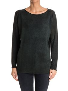 Avant Toi - Cashmere and silk sweater