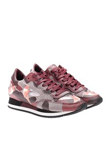 Philippe Model - Etoile sneakers