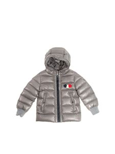 Moncler Jr - Timothy down jacket