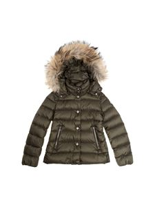 Moncler Jr - Alice down jacket