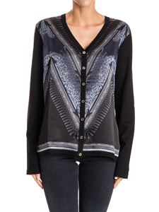 Versace Collection - Wool cardigan