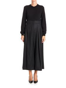 Semicouture - Wool jumpsuit